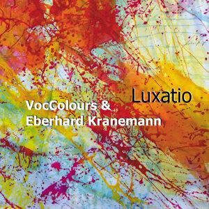 VocCOLOURS, Eberhard Kranemann 歌手頭像