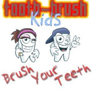 Tooth-Brush Kids 歌手頭像