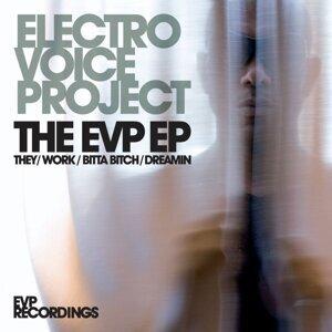 Electro Voice Project 歌手頭像