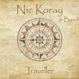 Nic Koray & Band 歌手頭像