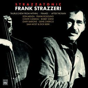 Frank Strazzeri 歌手頭像