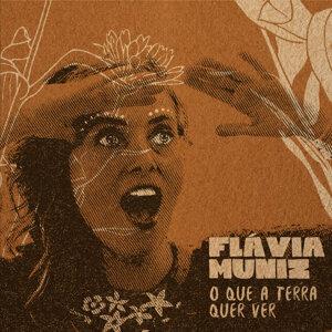 Flávia Muniz 歌手頭像