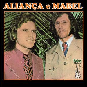 Aliança e Mabel 歌手頭像