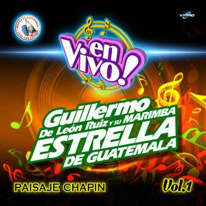 Guillermo de León Ruiz y Su Marimba Estrella de Guatemala 歌手頭像