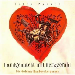 Peter Parsch 歌手頭像