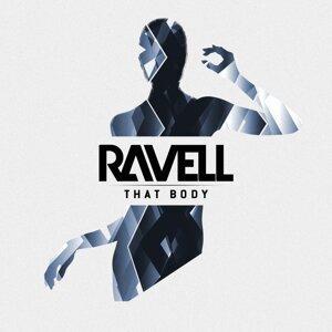 RAVELL 歌手頭像