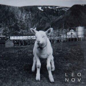 Leonov 歌手頭像