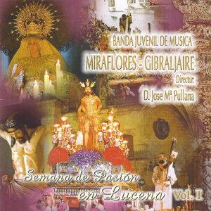 Banda Municipal de Música Miraflores - Gibraljaire 歌手頭像