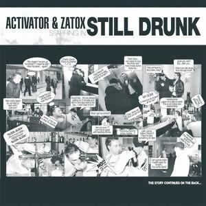 Activator Zatox 歌手頭像