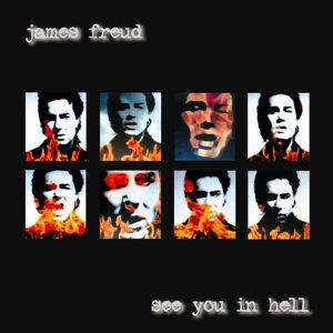 James Freud 歌手頭像