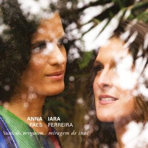 Anna Paes, Iara Ferreira 歌手頭像