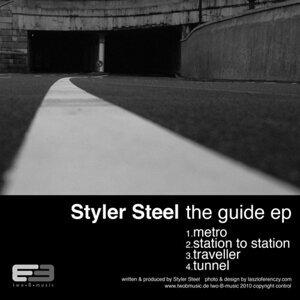 Styler Steel 歌手頭像