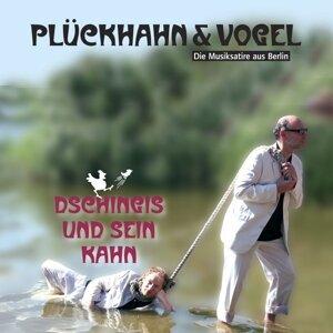 Plückhahn & Vogel 歌手頭像