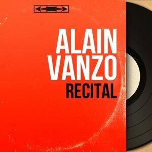 Alain Vanzo 歌手頭像