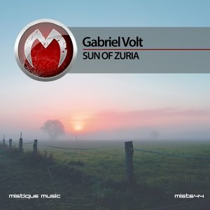 Gabriel Volt 歌手頭像