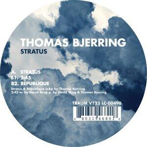 Thomas Bjerring & David Skog
