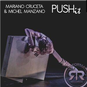 Mariano Cruceta & Michel Manzano 歌手頭像
