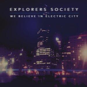 Explorers Society 歌手頭像
