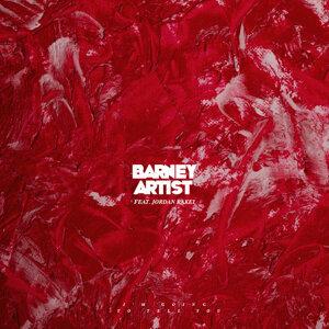 Barney Artist feat. Jordan Rakei 歌手頭像