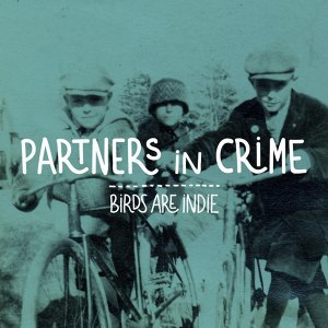 Birds Are Indie 歌手頭像