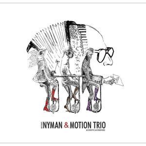 Michael Nyman & The Motion Trio 歌手頭像