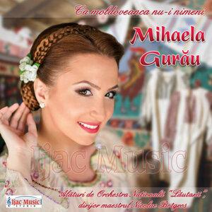 Mihaela Gurău 歌手頭像