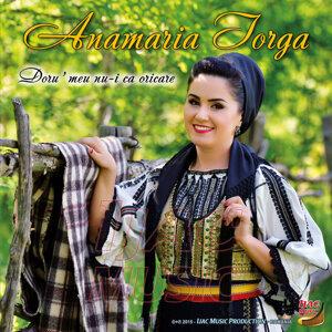 Anamaria Iorga 歌手頭像