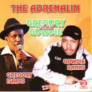 Gregory Isaacs and Gowdie Ranks, Gowdie Ranks, Gregory Isaacs 歌手頭像