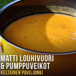 Matti Louhivuori, Pumppuveikot 歌手頭像