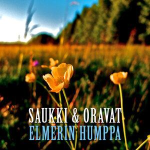 Saukki, Oravat 歌手頭像