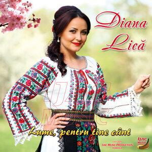 Diana Lică 歌手頭像