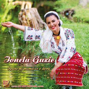 Ionela Guzic 歌手頭像