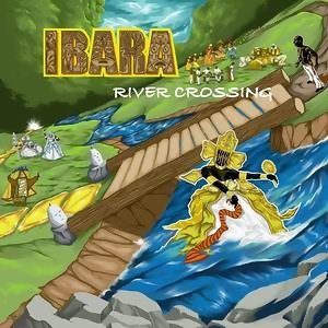 Ibara: River Crossing 歌手頭像