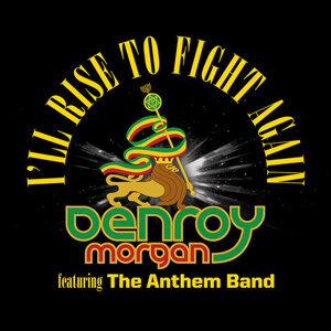 Denroy Morgan feat. The Anthem Band, Denroy Morgan 歌手頭像