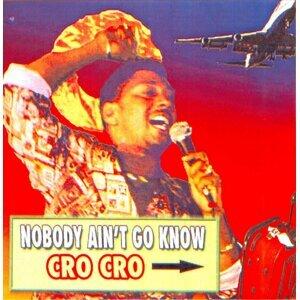 Cro Cro 歌手頭像