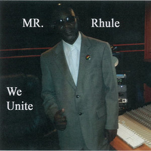 Mr. Rhule 歌手頭像