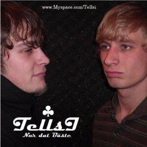 Tellsi 歌手頭像