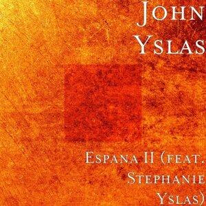 John Yslas 歌手頭像