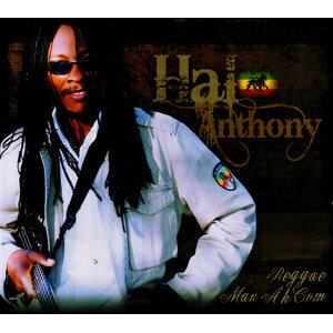 Hal Anthony 歌手頭像