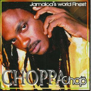 Choppa Chop 歌手頭像