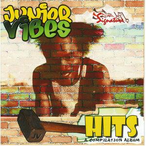 Junior Vibes 歌手頭像