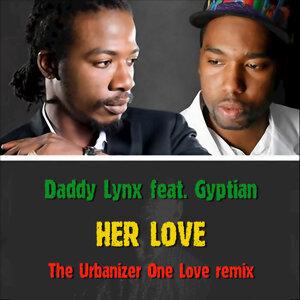 Daddy Lynx feat. Gyptian, Daddy Lynx 歌手頭像
