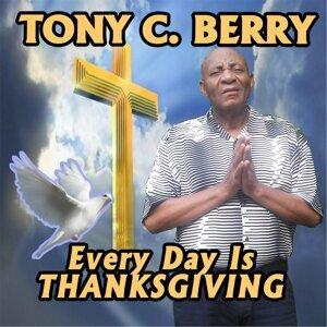 Tony C. Berry 歌手頭像