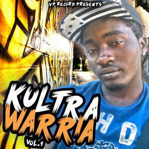 Kultra Warria 歌手頭像