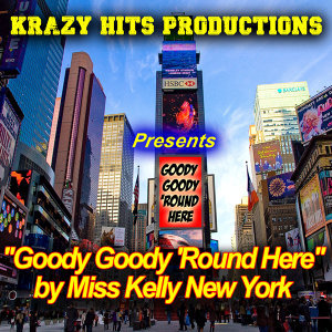 Miss Kelly New York 歌手頭像