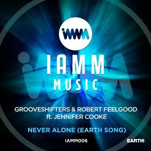 Grooveshifters & Robert Feelgood featuring Jennifer Cooke 歌手頭像