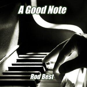 Rod Best 歌手頭像
