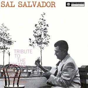 Sal Salvador 歌手頭像
