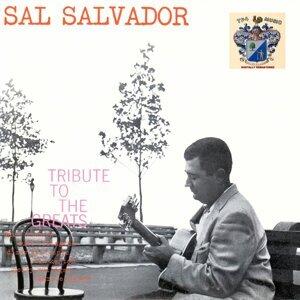 Sal Salvador