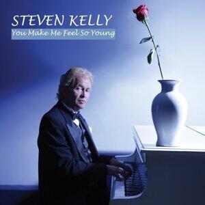 Steven Kelly 歌手頭像